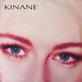 "Kinane ‎- Business (#2) (12"") (Promo) (VG/G++)"